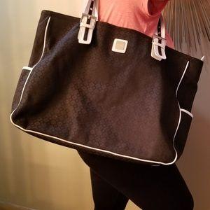 Nine West Travel/Weekender Bag